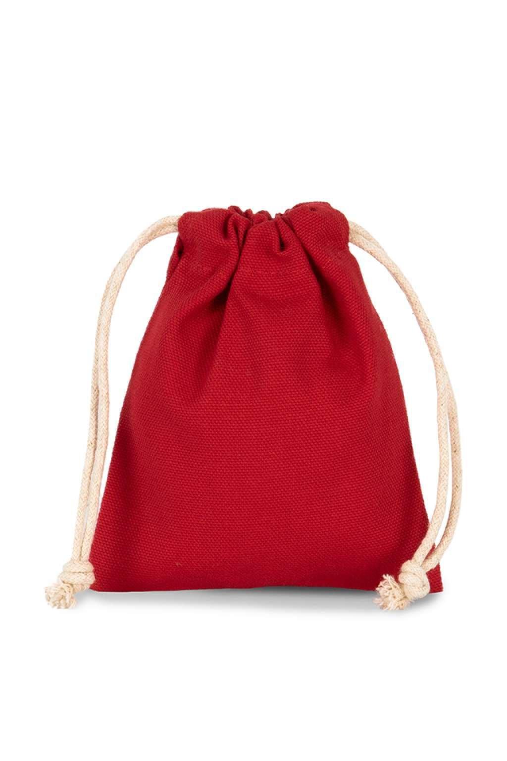 Malý bavlněný sáček