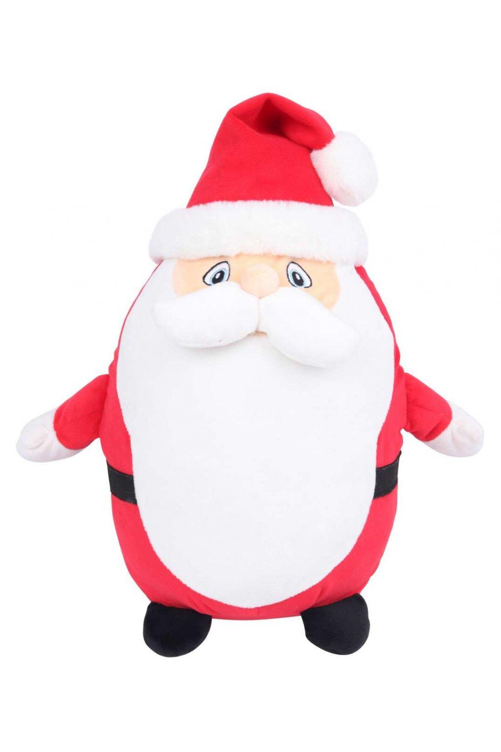 Plyšový Santa
