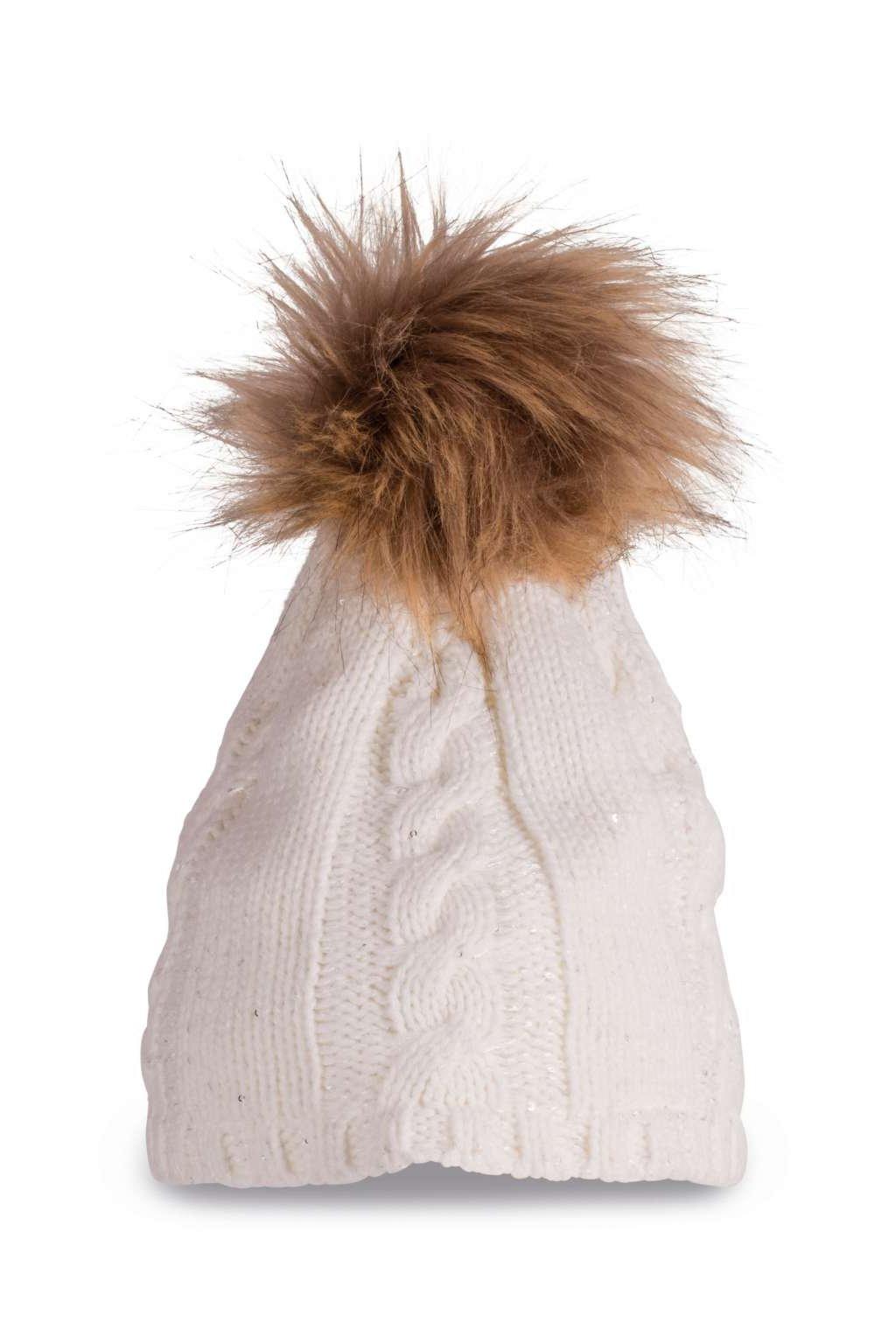 Zimní čepice - BOOBLE BEANIE
