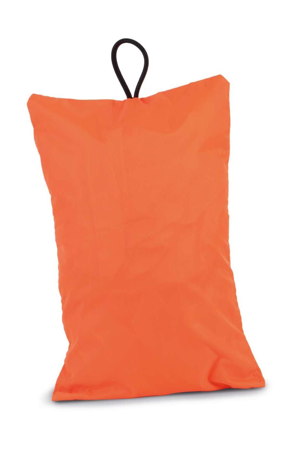 Nepromokavý potah na batoh s objemem 20/35L