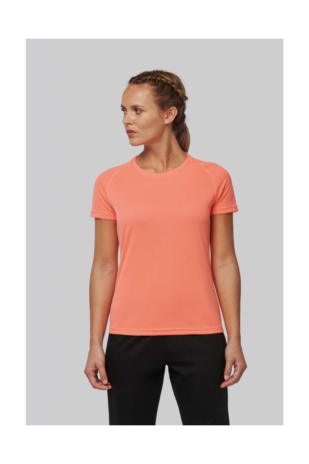 Dámské sportovní tričko Proact