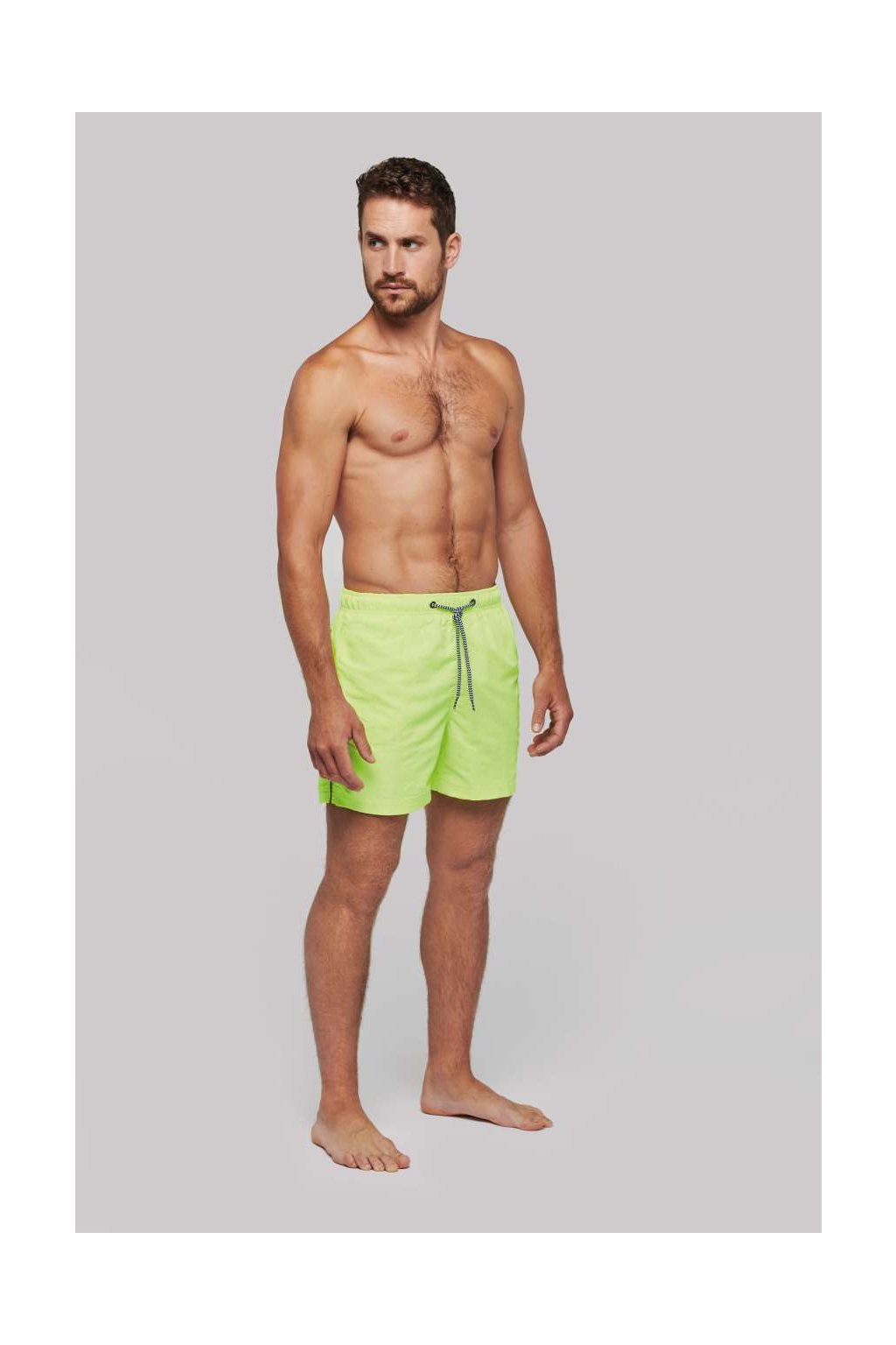 Pánské plavecké šortky SPORTY SWIMMING