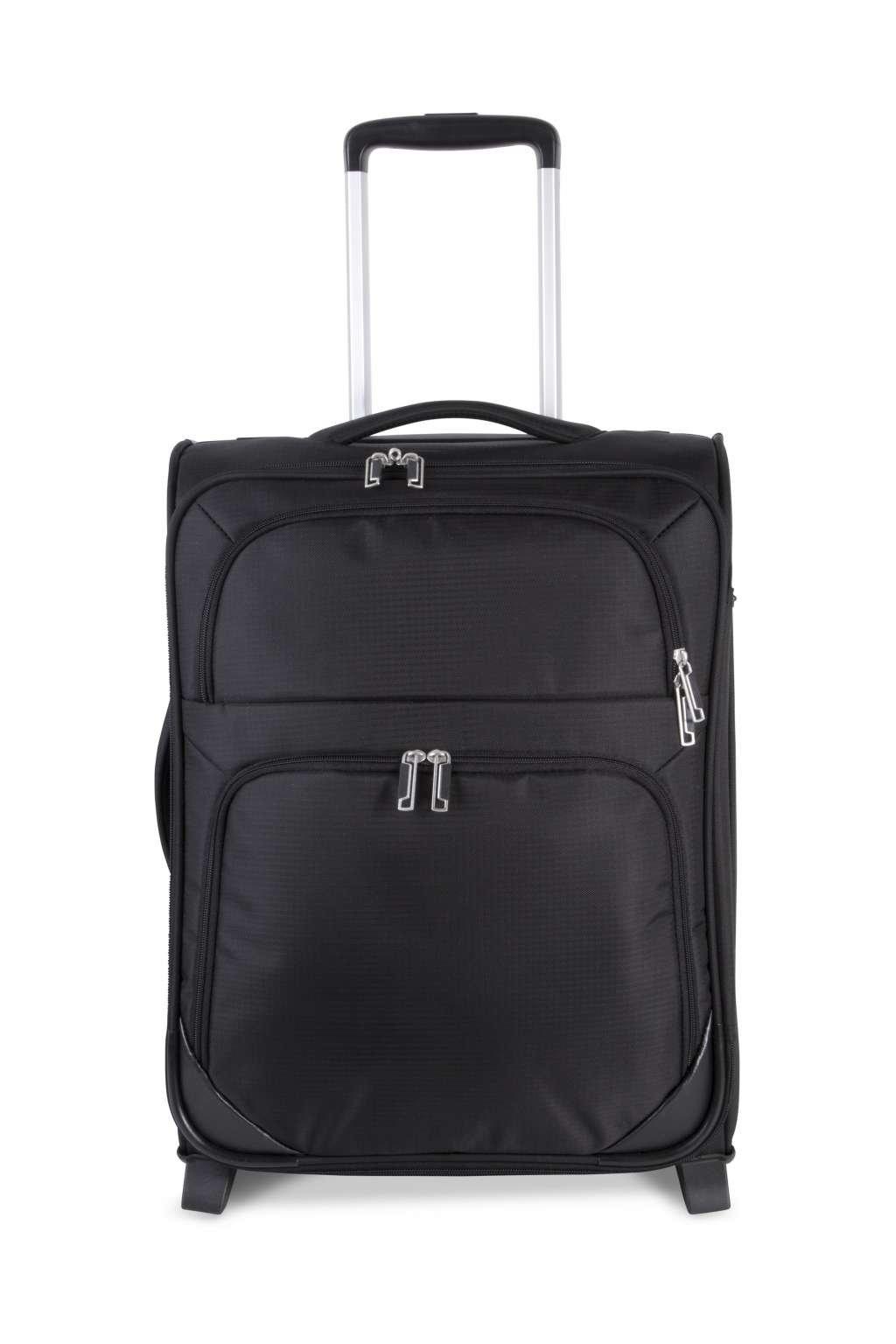Palubní kufr se zesíleným dnem