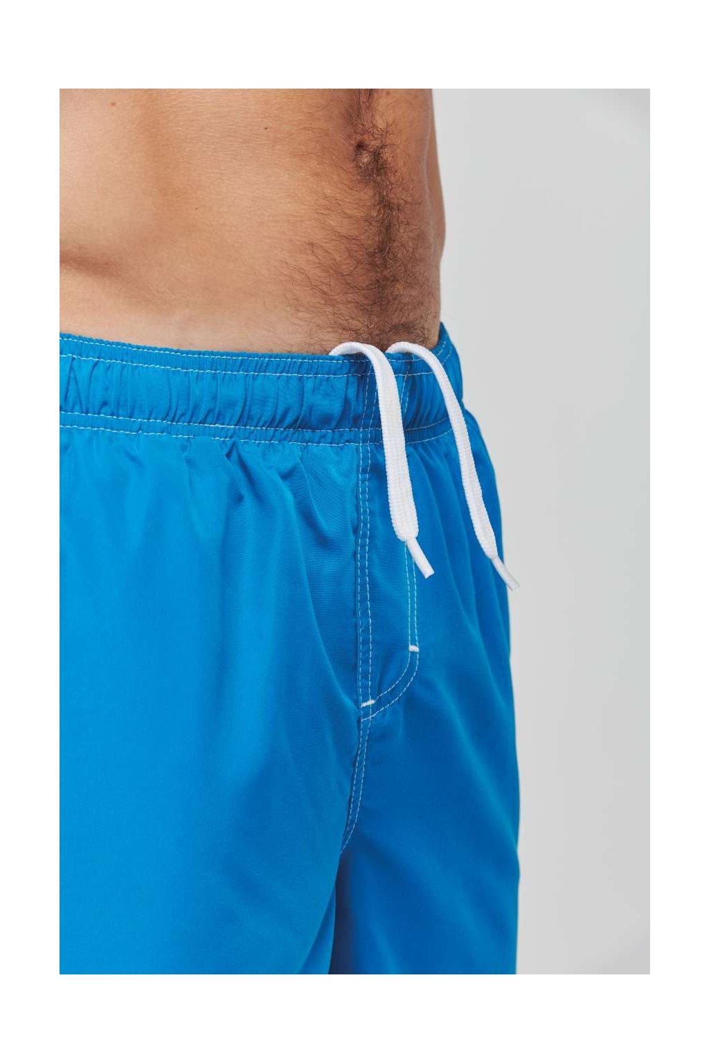 Pánské plavecké šortky SWIMSUIT