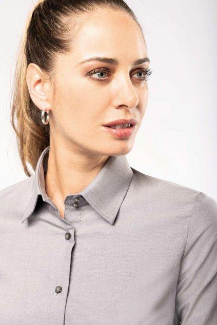 Dámská košile Oxford Kariban