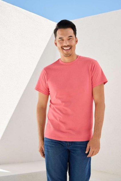Unisex bavlněné tričko HAMMER