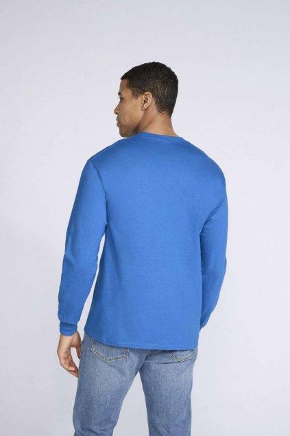 Silnější triko s dlouhými rukávy ULTRA