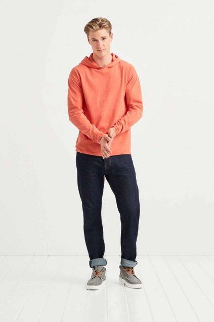 Unisex lehká mikina / tričko COMFORT COLORS