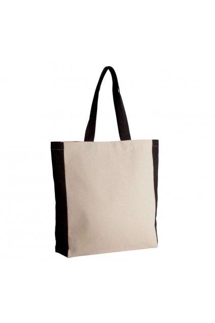 Dvoubarevná taška PRIM