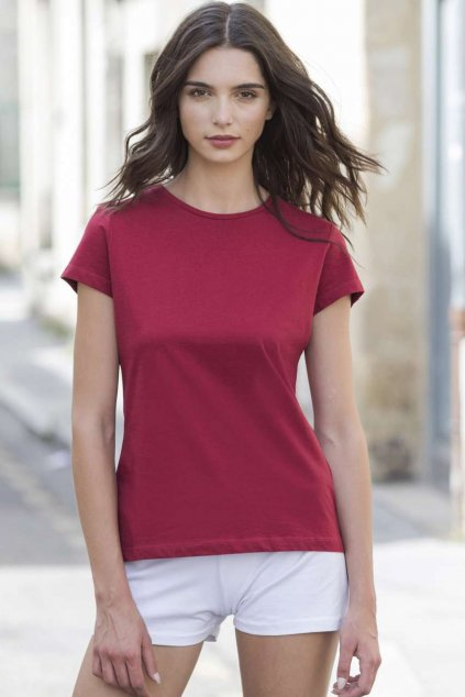 Dámské balněné tričko Sinnifit