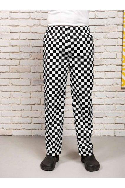 Kuchařské kalhoty CHEF'S