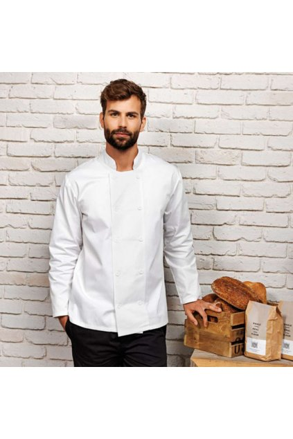 Kuchařská košile CHEF