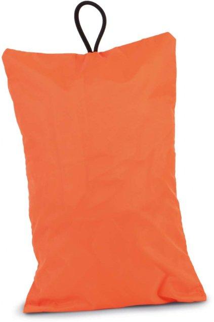 Nepromokavý potah na batoh s objemem 50/80L