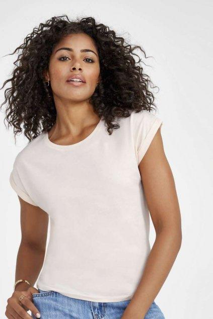 Dámské bavlněné tričko MELBA