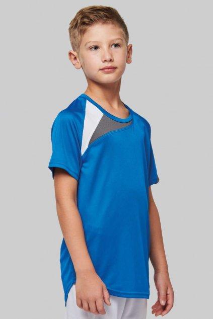 Dětské sportovní tričko SPORTY