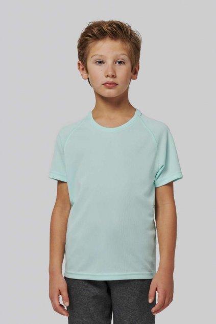 Dětské sportovní tričko SPORTS
