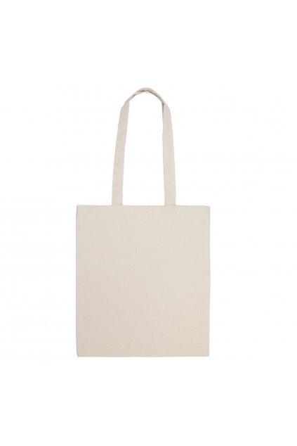Plátěná nákupní taška CANVAS