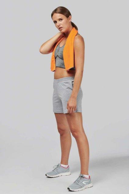 Obnovující sportovní ručník