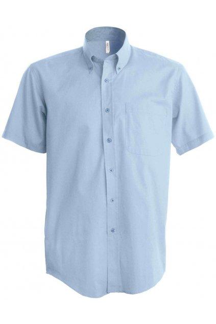 Pánská košile s krátkým rukávem Ariana