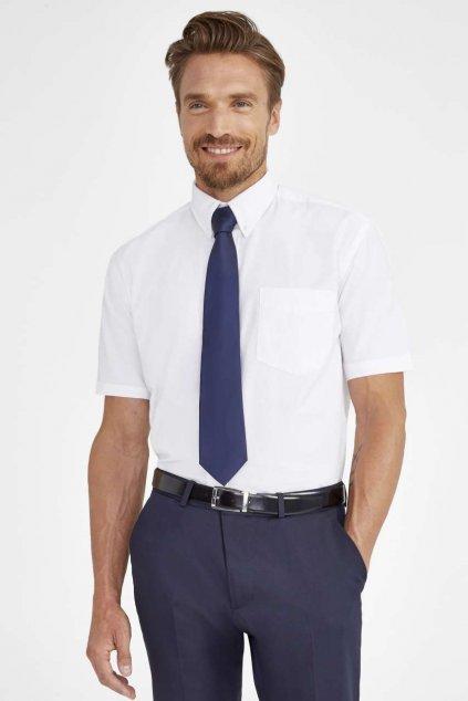 Pánská košile s krátkými rukávyBRISBANE