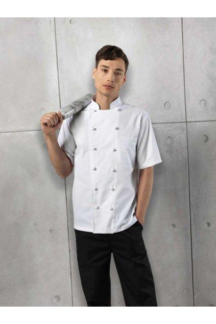 Kuchařský kabát AMBASSADOR