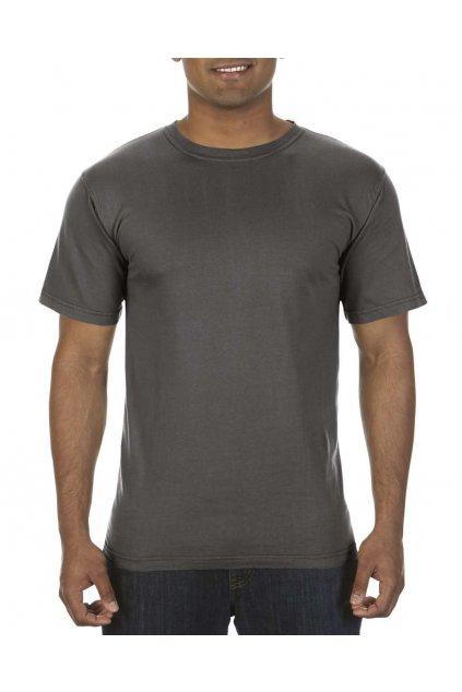 Pánské pohodlné tričko Comfort Colors