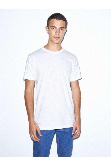 Unisex tričko z BIO bavlny American Apparel
