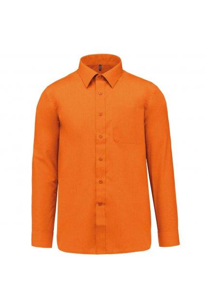 Pánská košile s dlouhým rukávem Jofrey