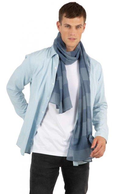 Lehký šátek CHECHE