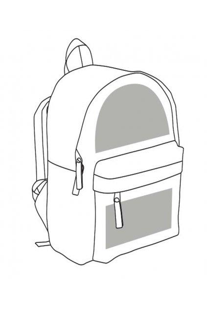Dětský batoh RIDER