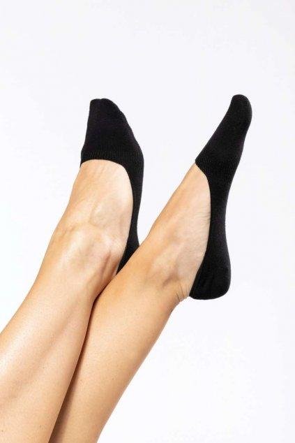 Neviditelné ponožky Kariban