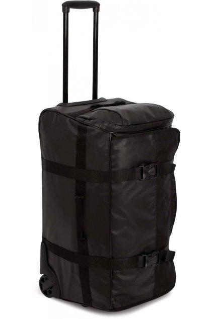 Středně velká cestovní taška na kolečkách BACKLINE