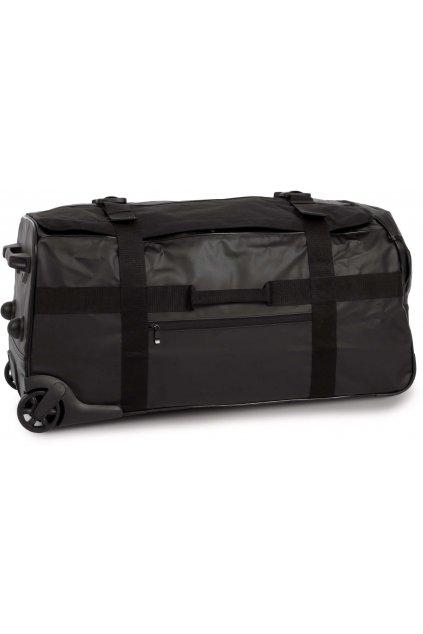 Velká cestovní taška na kolečkách BACKLINE
