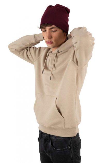 Unisex stylová lehká čepice K-UP