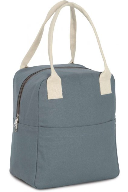 Bavlněná taška na zip COOLER