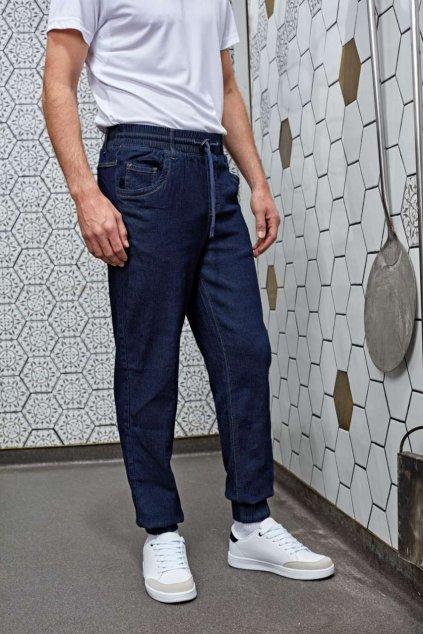 Pánské pohodlné kalhoty ARTISAN