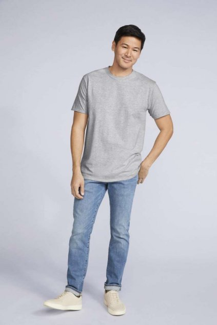 Unisex bavlněné tričko PREMIUM