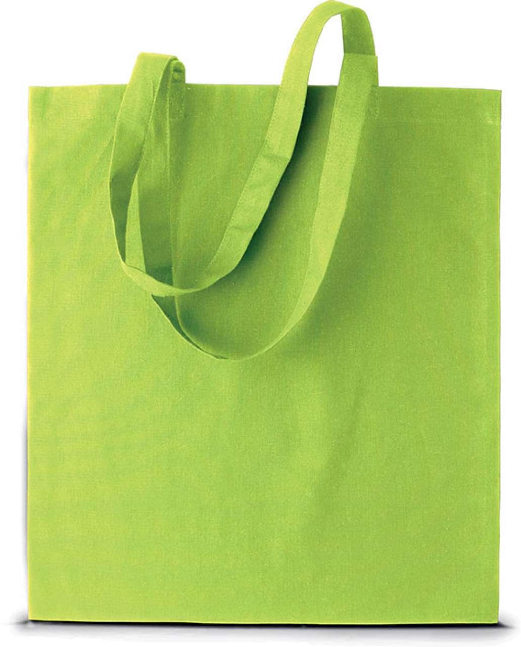 Levně Kimood Bavlněná taška SHOPPER Barva: Burnt Lime, Velikost: U