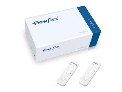 Flowflex SARS-CoV-2 Antigen Rapid Test 25 ks
