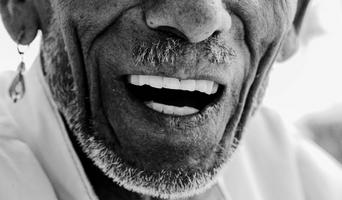 Jak na bílé zuby?