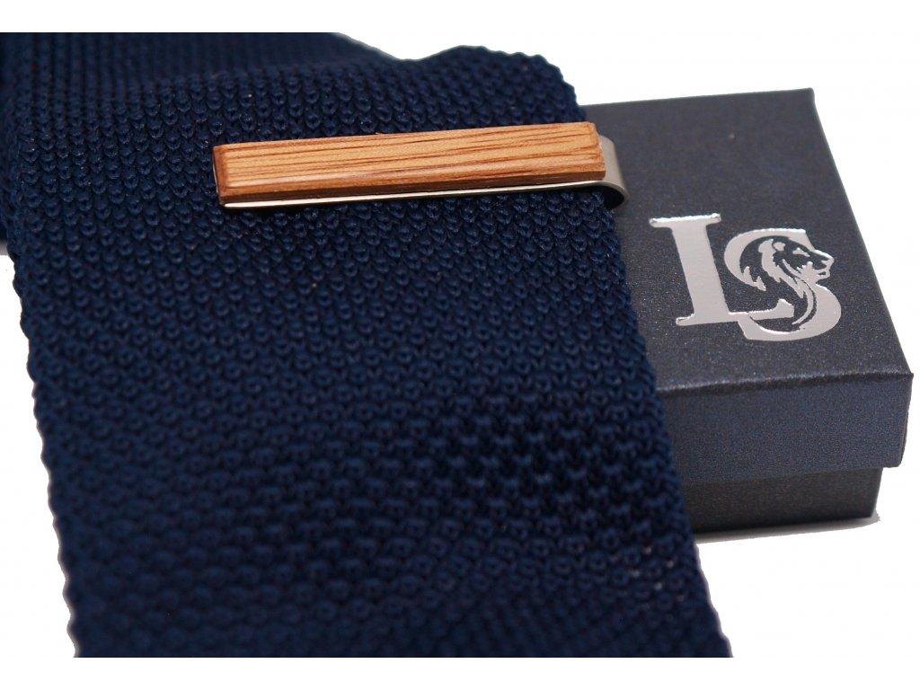 spona na kravatu olše