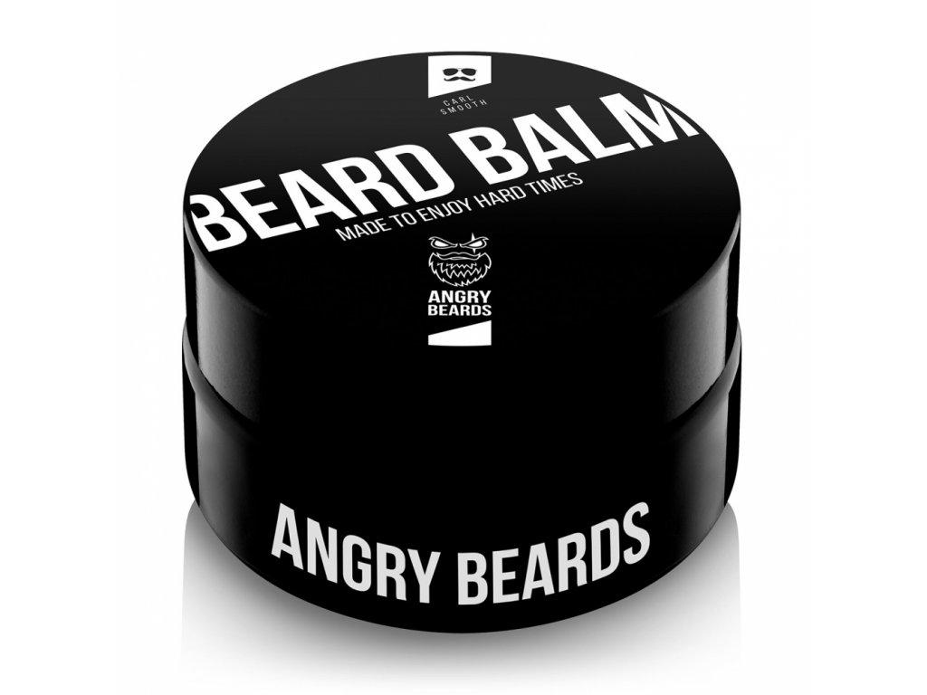 Angry Beards Carl Smooth, balzám na vousy 50 ml
