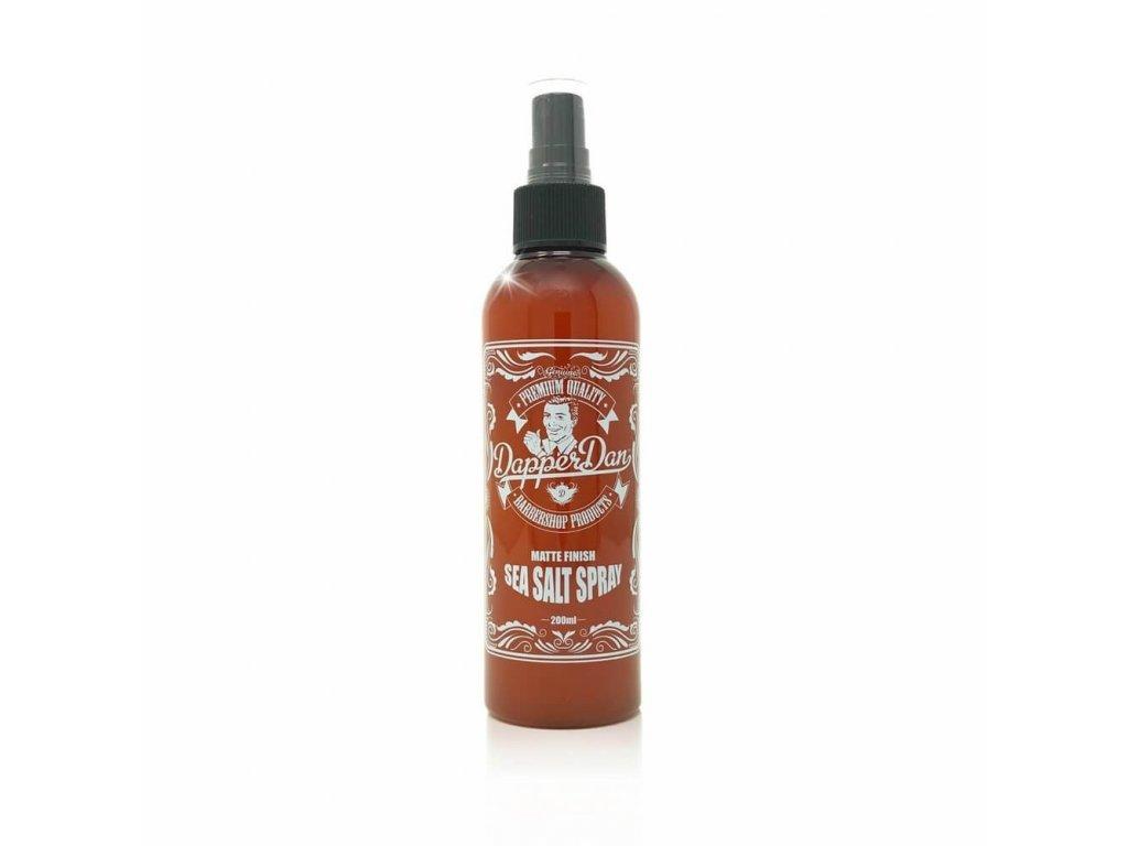 Dapper Dan Sea Salt Spray, vlasový sprej 200 ml