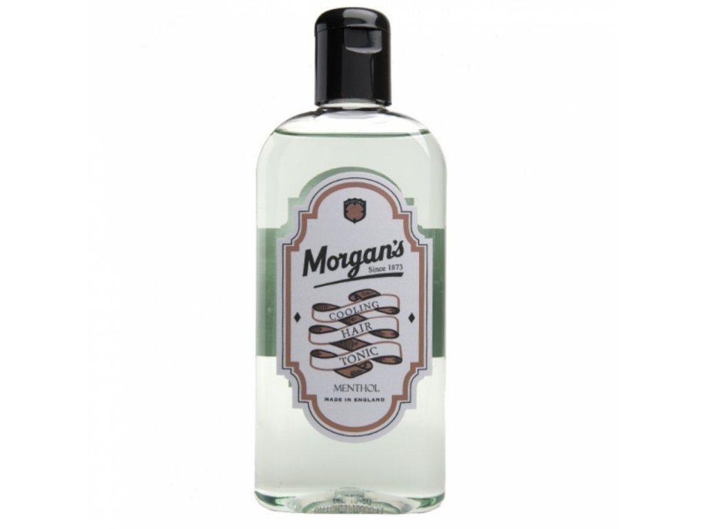 Morgans Cooling vlasové tonikum 250 ml