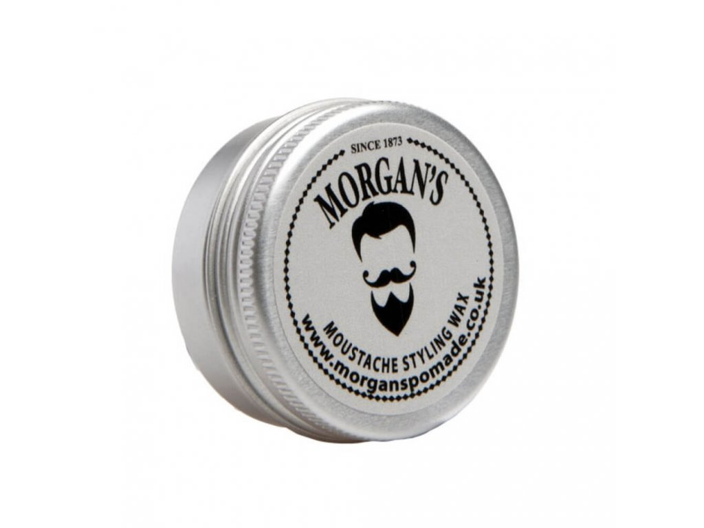 Vosk na knír Morgans 15 g