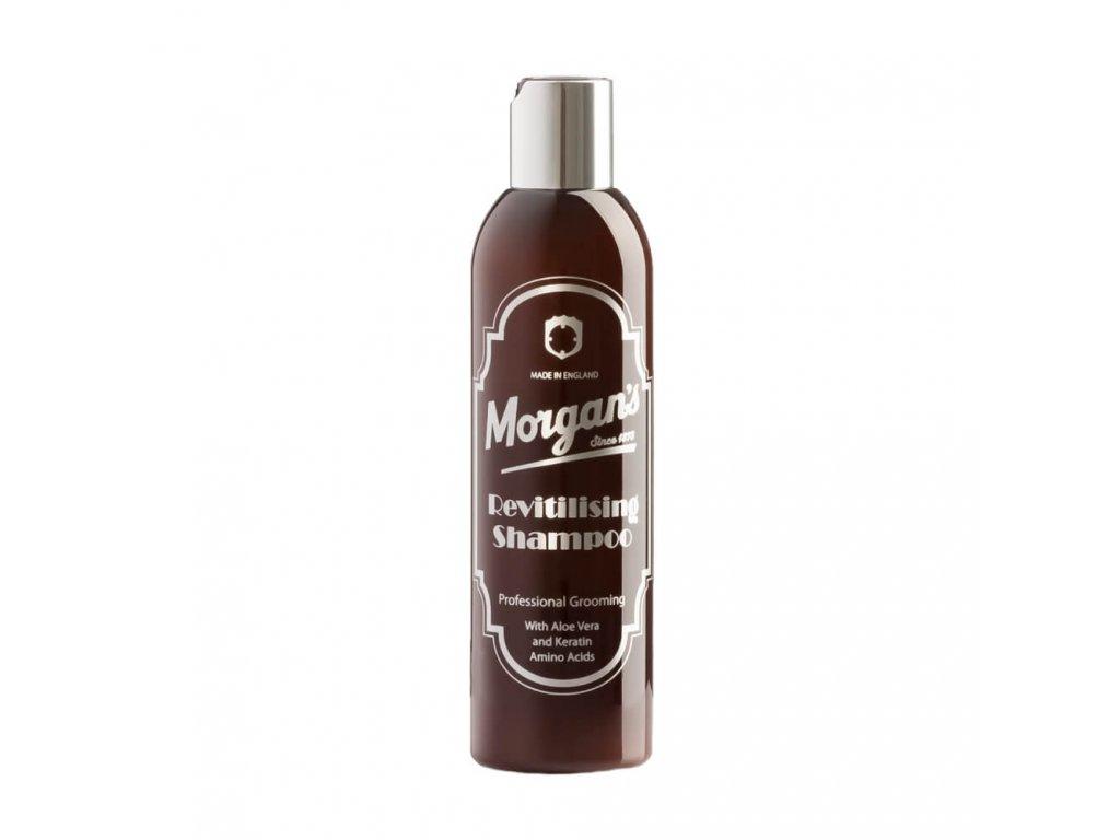 Morgans revitalizační šampon na vlasy 250 ml