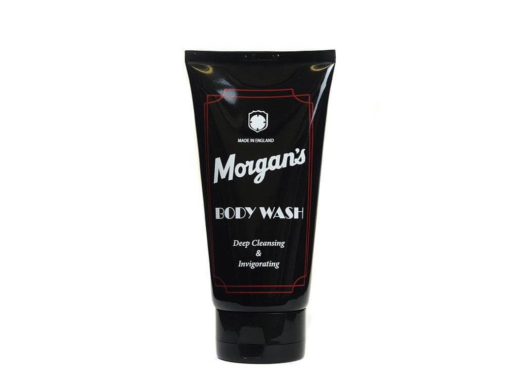Morgans sprchový gel 150 ml