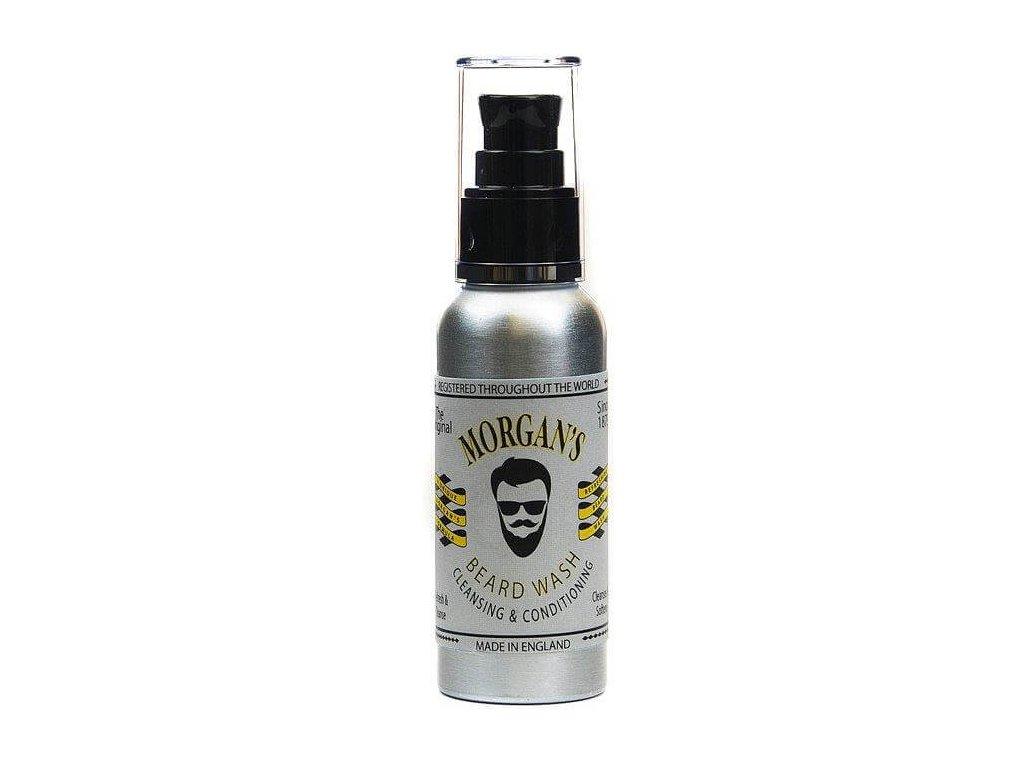 Morgans šampon na vousy 100 ml