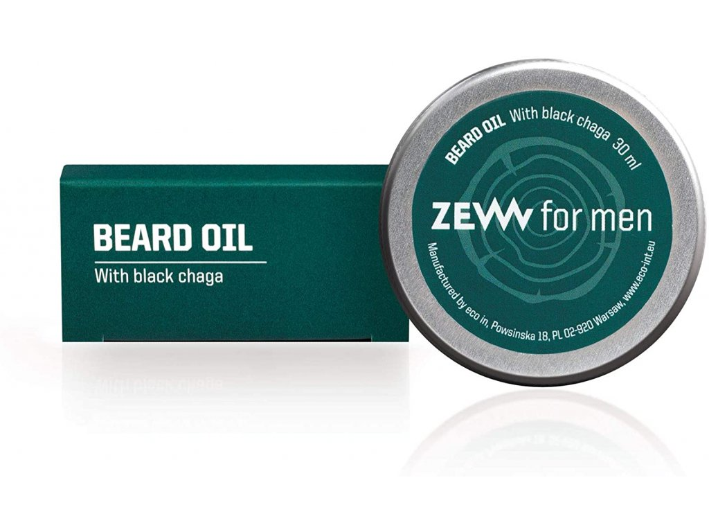 Zew for men olej nZew for men olej na vousy 30 mla vousy 30 ml
