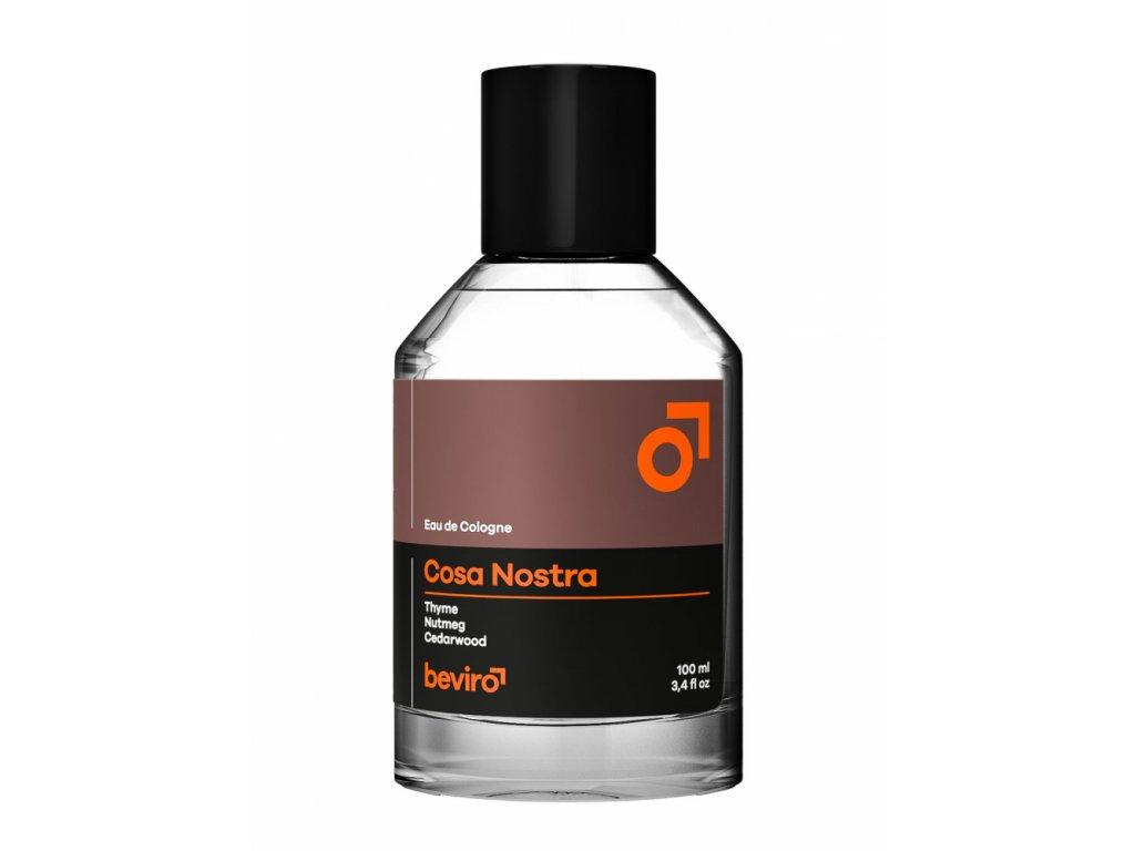 Be-Viro Cosa Nostra, kolínská voda 100 ml